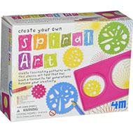 4M Spiral Art Kit
