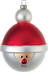 Alessi Ornaments