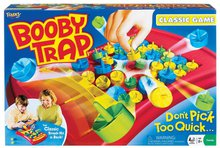 Alex Brands Booby Trap Board Game