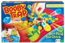 Alex Brands Booby Trap Board Game
