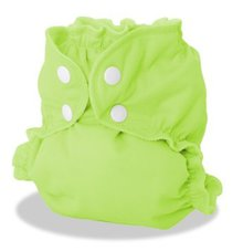 AppleCheeks Washable Cloth Diapers