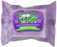 Boogie Wipes Baby Wipes