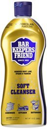 Bar Keepers Friend All-Purpose Liquid Cleanser