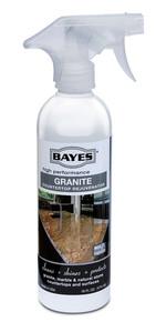 Bayes Granite Countertop Rejuvenator