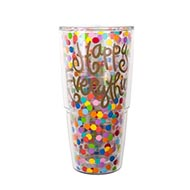 Coton Colors Happy Everything Tumbler