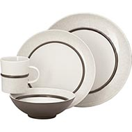 Dansk 4 Piece Lucia Place Setting