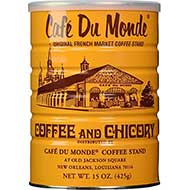 Cafe Du Monde Coffee and Chicory Ground Coffee