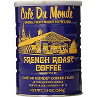 Cafe Du Monde French Roast Ground Coffee