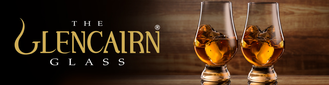 Glencairn - The Official Whisky Glass