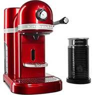 KitchenAid Nespresso Espresso Machine