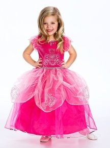 Little Adventures Princess Costume