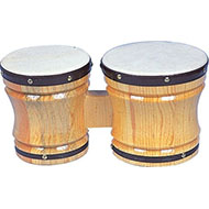 Rhythm Band Bongo Drums