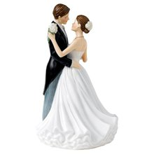 Royal Doulton Wedding Cake Topper