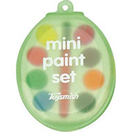 Toysmith Mini Paint Set