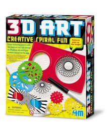 Toysmith 3D Art