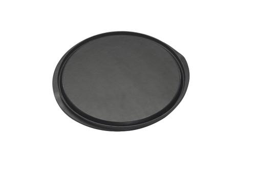 Nordic Ware Pro Cast Flattop Reversible Round Grill