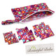 Reusable Pads, Essentials Pack, Dotty