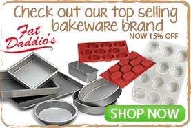 fat daddios cake pans