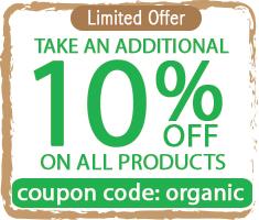 discount organic foods