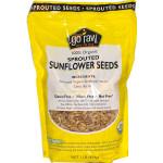 Go Raw Sunflower Sd W/Salt (6x16OZ )