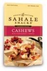 Sahale Snacks Cashews Glazed Nuts (6x4 Oz)