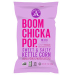 Angie's Kettlecorn, Sweet & Salty, 70 Cal (12x7 OZ)