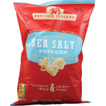 Kettle Brand Sea Salt (6x4 OZ)