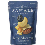 Sahale Snacks Berry Macaroon Almond Mix (4x7 OZ)