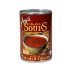 Amy's Kitchen Low Fat Cream of Tomato Soup (12x14.5 Oz)