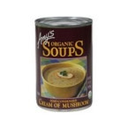 Amy's Kitchen Cream of Mushroom Soup (12x14.1 Oz)