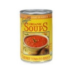Amy's Kitchen Low Sodium Chunky Tomato Soup (12x14.5 Oz)