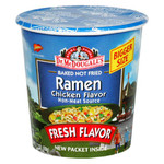 Dr. Mcdougall's Chicken Ramen Big (6x1.8OZ )