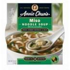 Annie Chun's Miso Soup Bowl (6x5.4 Oz)