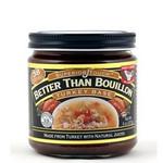 Better Than Bouillon Superior Touch Turkey Base (6x8Oz)