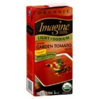 Imagine Foods Light Sodium Creamy Tomato Soup (12x32 Oz)