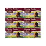 Celestial Seasonings Morning Thunder Herb Tea (1x20 Bag)