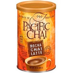 Pacific Chai Mocha Powder(6x10 Oz)