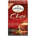 Twinings Chai (3x20 ct)