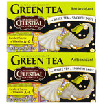 Celestial Seasonings Antioxidant Green Tea (3x20 Bag)