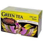 Celestial Seasonings Mint Decaf Green Tea (3x20 Bag)