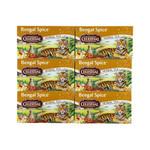 Celestial Seasonings Bengal Spice Herb Tea (1x20 ct)