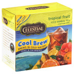 Celestial Seasonings Tropical Fruit Tea/Cool (6x40BAG )