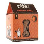 Doggy Delirious Pumpkin Bones (6x16OZ )