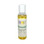 Aura Cacia Aromatherapy Body Oil Tranquility (4 fl Oz)