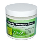 Abra Therapeutics Muscle Therapy Bath (1x17OZ )