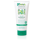 Andalou Naturals Shower Gel Aloe Mint Cooling (8.5 fl Oz)