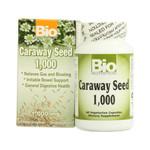 Bio Nutrition Caraway Seed 1 000 mg 1000 mg (60 Veg Capsules)