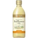 Spectrum Naturals Refined Safflower Oil (12x16 Oz)