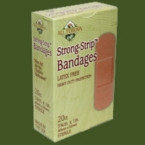 All Terrain Strong Strip Bandage (1x20 PC)