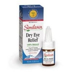 Simlasan Eye Drops, Dry Red Eyes (1x.33 Oz)